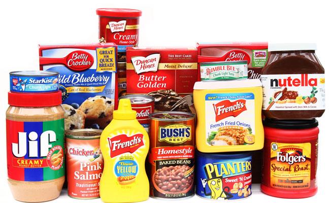 مواد نگهدارنده صنایع غذایی و خوراکی