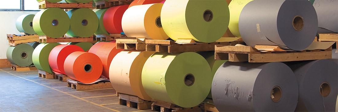 سود سوز آور در صنعت کاغذ سازی